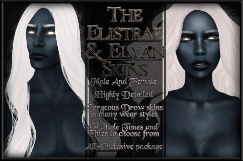 Elistrae & Elyan Main
