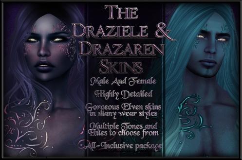 Draziele & Drazaren - MAIN