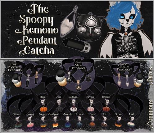 gatcha-spoopy-kemono-pendants