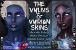 Vylius & VyrianMAIN