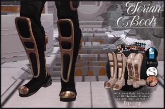 2019 Main - Torian Boots