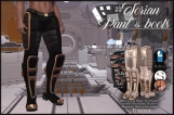 2019 Main - Torian Pants&Boots