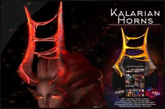 Kalarian Horns MAIN